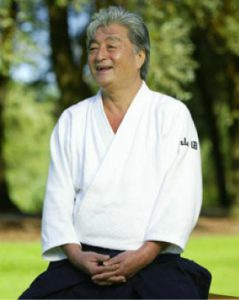 Yoshimitsu-Yamada